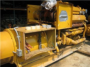 Used Cummins Engines For Sale >> ELECTRICAL GENERATORS